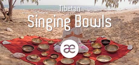 Tibetan Singing Bowls | VR Relaxation | 360° Video | 6K/2D