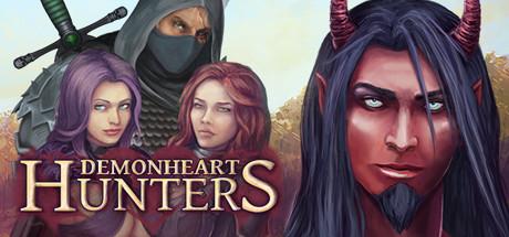 Demonheart: Hunters Free Download