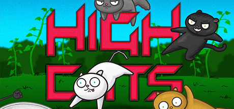 High Cats on Steam