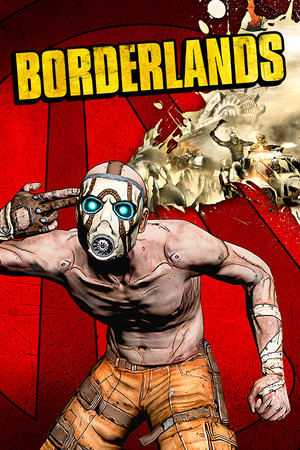 Borderlands Game of the Year poster image on Steam Backlog