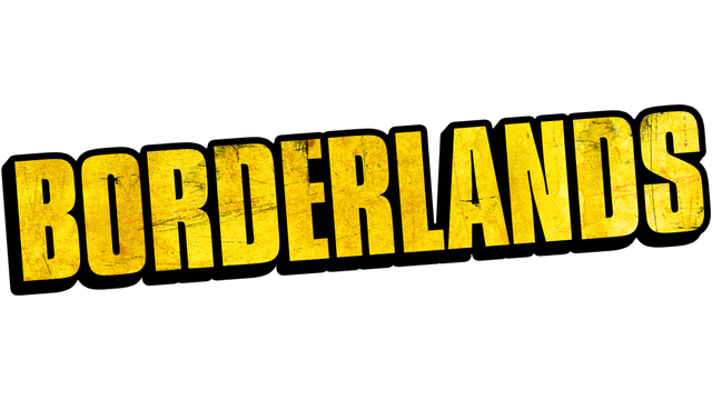 Borderlands Game of the Year logo