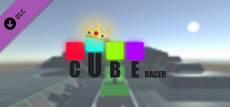 Cube Racer - Founders Early Support Upgrade