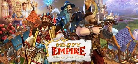 Happy Empire - A Bouquet for the Princess: Enhanced Edition