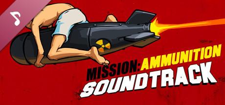 Mission: Demolition - Soundtrack