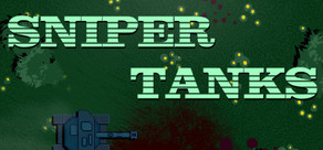 SNIPER TANKS cover art