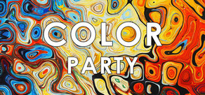 Color Party cover art