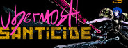 UBERMOSH:SANTICIDE