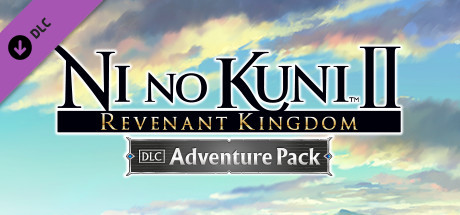 Ni no Kuni™ II: REVENANT KINGDOM - Adventure Pack