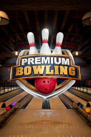 Premium Bowling poster image on Steam Backlog