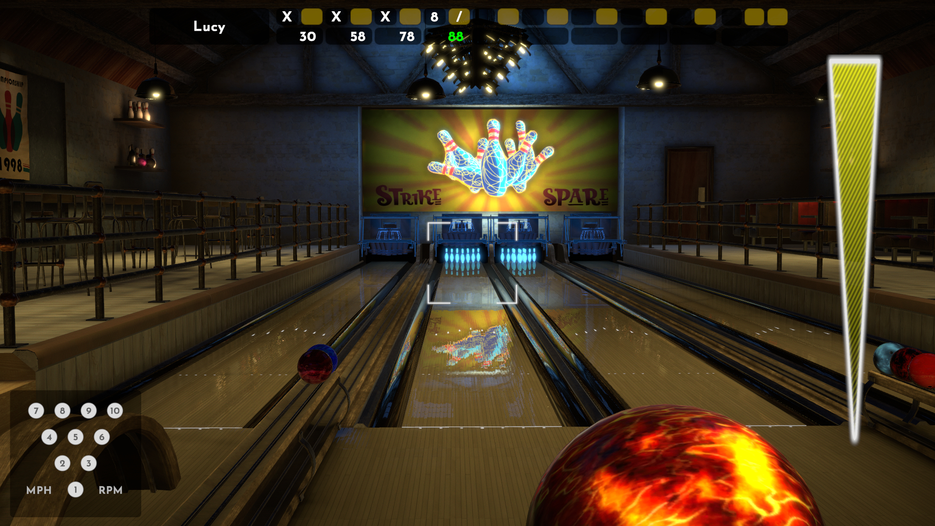 Find the best laptop for Premium Bowling