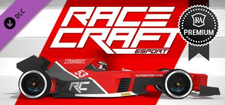 Купить Racecraft Premium (DLC)