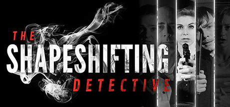 The Shapeshifting Detective cover art