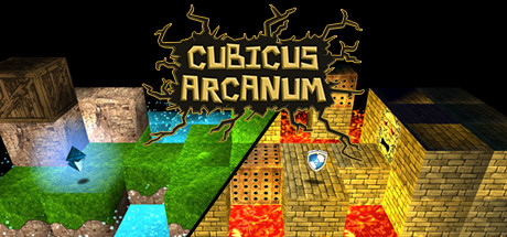Cubicus Arcanum