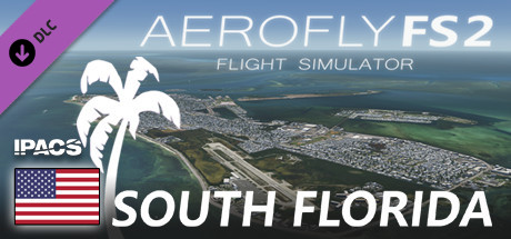 Aerofly FS 2 - USA South Florida