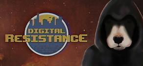 Digital Resistance cover art