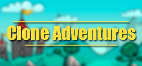 Clone Adventures