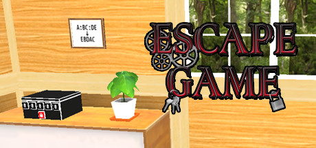 Escape Game title thumbnail