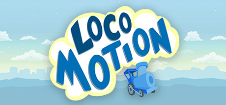 Locomotion cover art