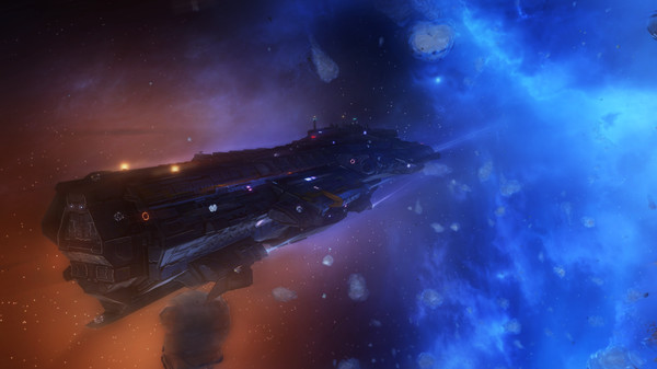 Download Starpoint Gemini Warlords: Endpoint Torrent