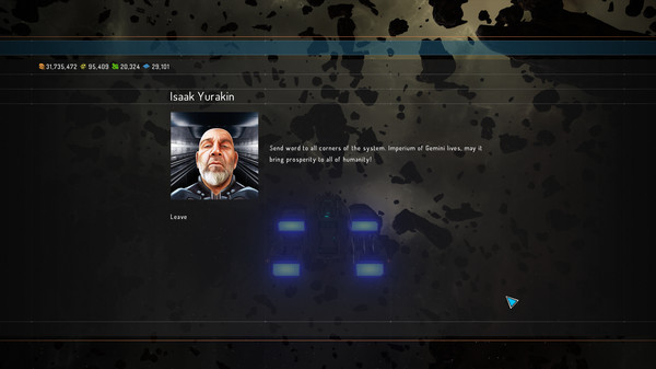 Starpoint Gemini Warlords: Endpoint download