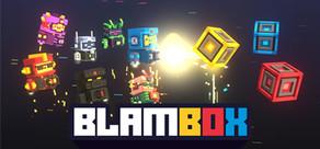 BlamBox cover art