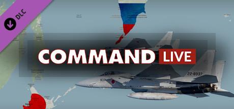 Command LIVE - Kuril Sunrise (DLC)
