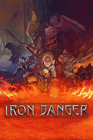 Iron Danger poster image on Steam Backlog
