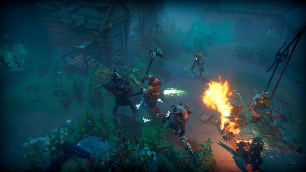 Iron Danger pc free download full version steam turn-based combat tactics rpg games 2020