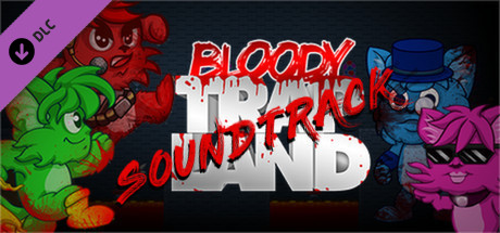 Bloody Trapland - Soundtrack