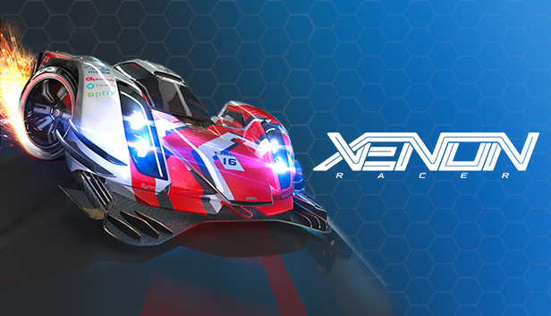 Xenon Racer on Steam