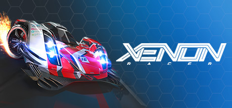 Xenon Racer technical specifications for laptop