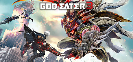 GOD EATER 3 on Steam