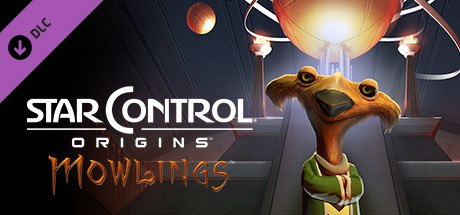 Star Control: Origins – Mowlings™ Content Pack