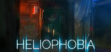 Heliophobia Capa