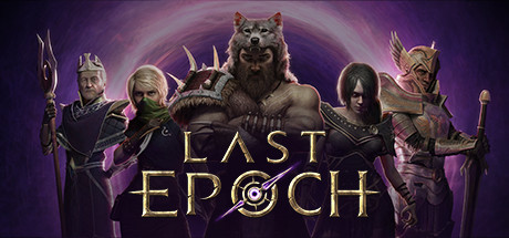 Last Epoch on Steam