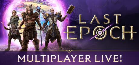 Last Epoch Capa
