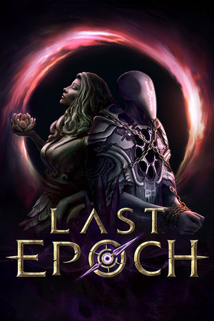 Last Epoch poster image on Steam Backlog
