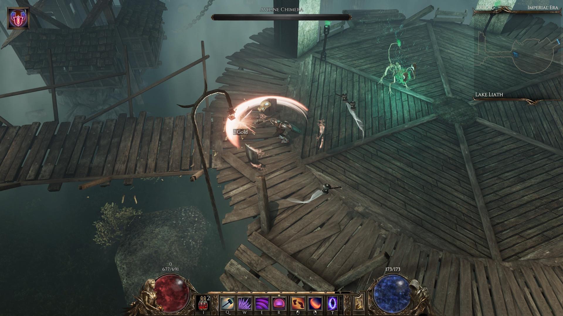 Last Epoch Bei Steam