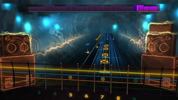 Скриншот №4 к Rocksmith® 2014 Edition – Remastered – Variety Song Pack XIX