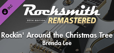 "Rocksmith® 2014 Edition – Remastered – Brenda Lee – ""Rockin' Around the Christmas Tree"""