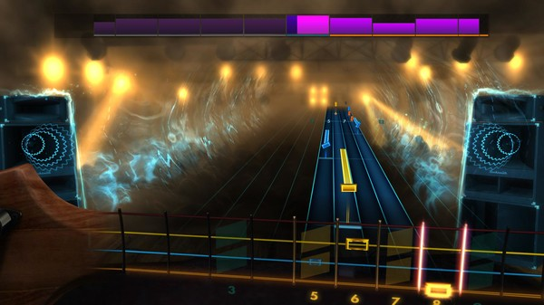 "Скриншот №2 к Rocksmith® 2014 Edition – Remastered – Brenda Lee - ""Rockin' Around the Christmas Tree"""