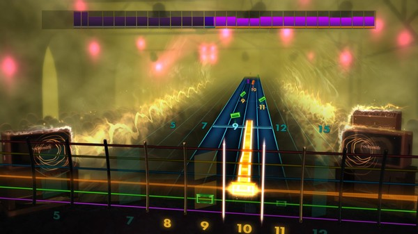 "Скриншот №2 к Rocksmith® 2014 Edition – Remastered – Gene Autry - ""Rudolph the Red-Nosed Reindeer"""