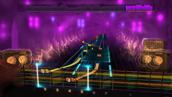 "Скриншот №2 к Rocksmith® 2014 Edition – Remastered – Jimmy Eat World - ""Bleed American"""