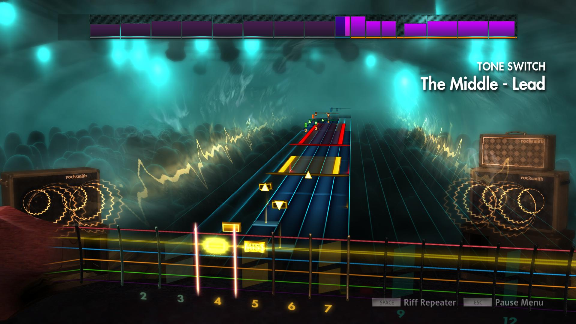 Rocksmith 2014 Edition: Remastered - Jimmy Eat World: Bleed American 2018 pc game Img-3