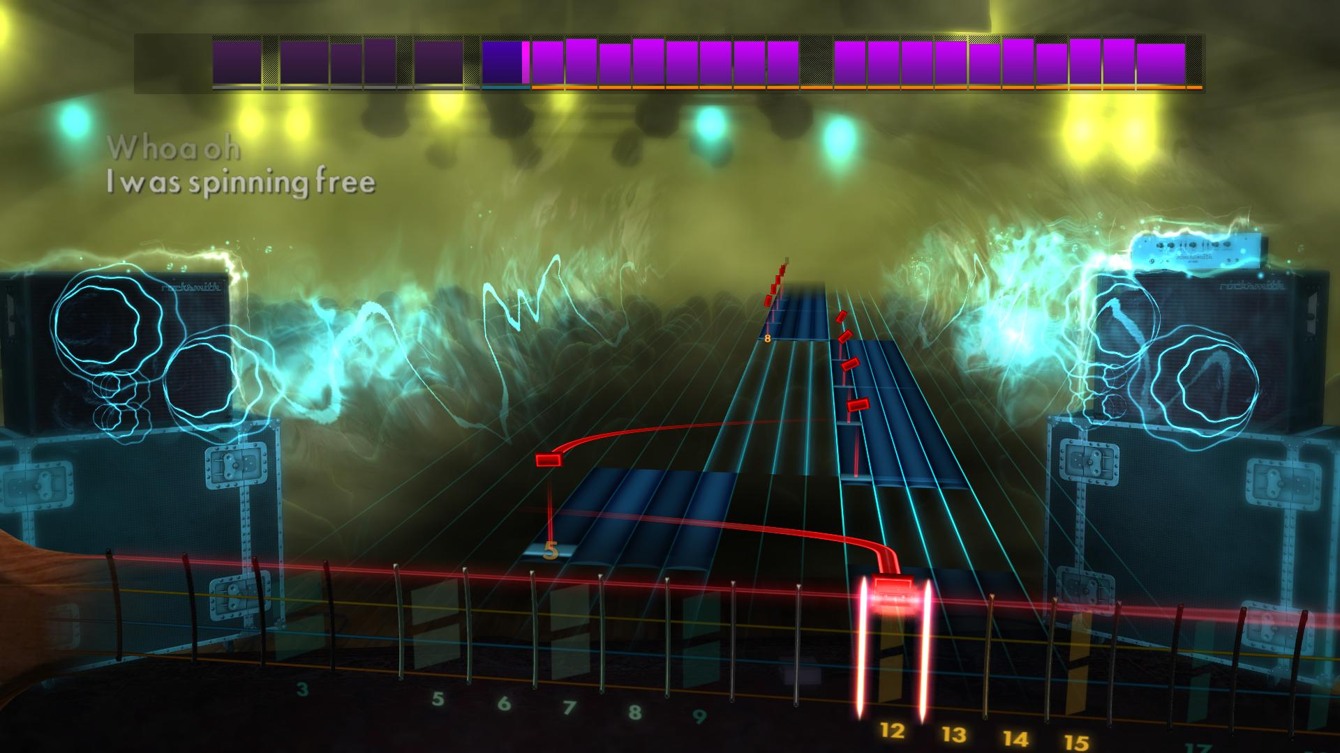 Rocksmith 2014 Edition: Remastered - Jimmy Eat World: Bleed American 2018 pc game Img-2