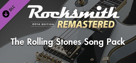 Rocksmith® 2014 Edition – Remastered – The Rolling Stones Song Pack