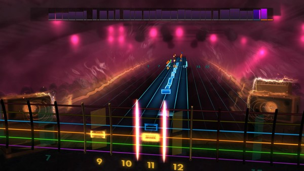 Скриншот №3 к Rocksmith® 2014 Edition – Remastered – The Rolling Stones Song Pack