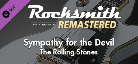 "Rocksmith® 2014 Edition – Remastered – The Rolling Stones – ""Sympathy for the Devil"""
