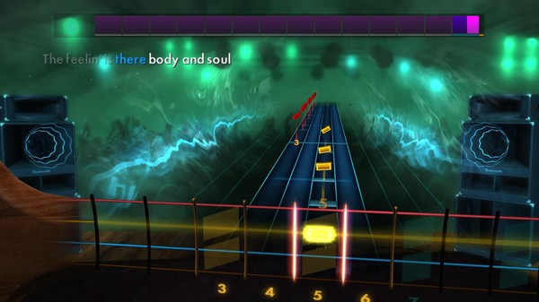 """Скриншот №2 к Rocksmith® 2014 Edition – Remastered – Chuck Berry - """"School Day Ring Ring Goes The Bell"""""""