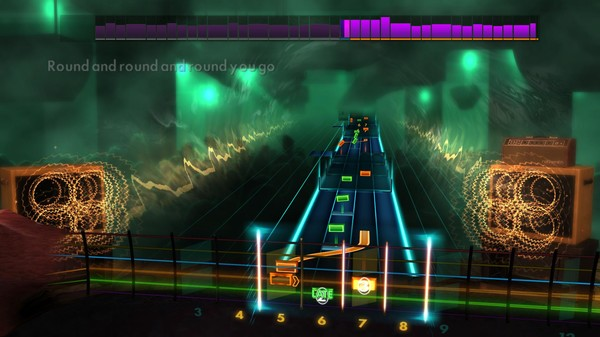 """Скриншот №3 к Rocksmith® 2014 Edition – Remastered – Chuck Berry - """"School Day Ring Ring Goes The Bell"""""""